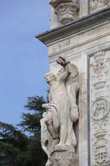 Pavia, La Certosa