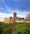 Castle Wartburg, Eisenach, Germany, UNESCO