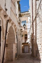 Cisternino, Puglia - Italy