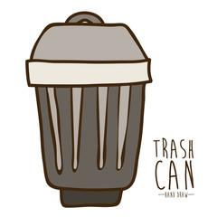 Trash design