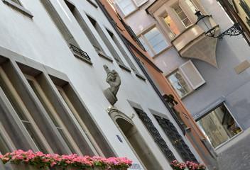 zurich...vieille ville