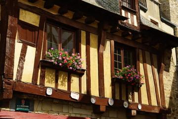 Ancienne façade
