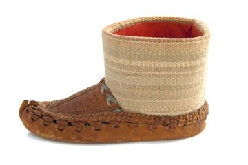 Arabic shoe