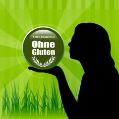 Ohne Gluten - 100% Glutenfrei
