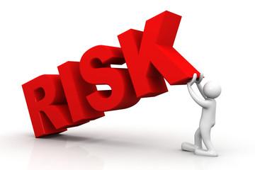 3d man lift word risk ..