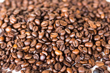 Coffee beans,that smell