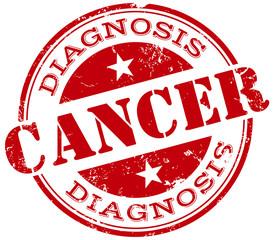 cancer stamp