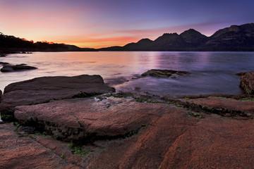 Tasmania Coles Bay 02 rise