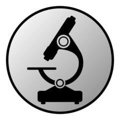 Microscope button