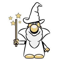zauberer Zauberstab zauberhut