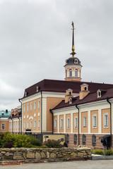 The main building of the Artillery Foundry, Kazan