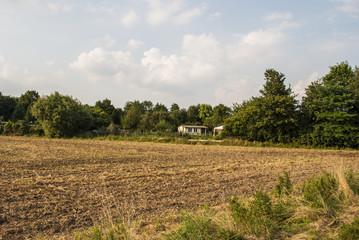 Plowland