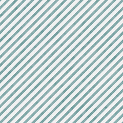 Light Blue and White Striped Pattern Repeat Background