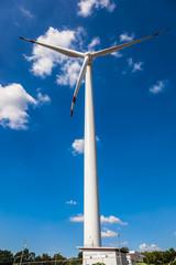Wind Turbine for alternative energy