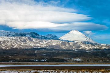 Little Ararat mountain