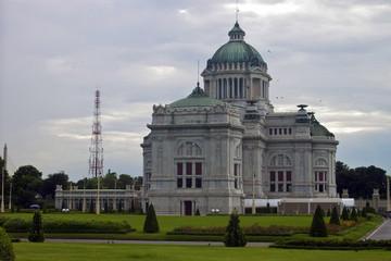 Ananta Samakhom Throne Hall in Bangkok, Thailand