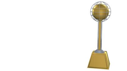 Award - Isolated
