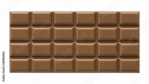 Schokoladen-Tafel - 68486465