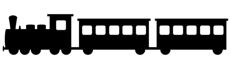 Eisenbahn Dampflok
