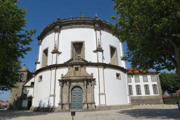 Portugal - Gaia - Monastère de Serra do Pilar