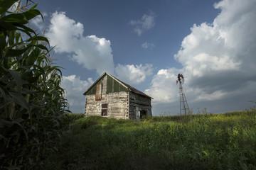 Old Barn - 6