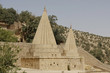 Temples of Lalisg, Iraq