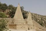 Temples of Lalisg, Iraq