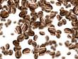 tanti chicchi di caffe