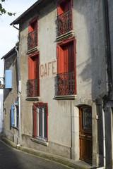 Antica caffeteria francese