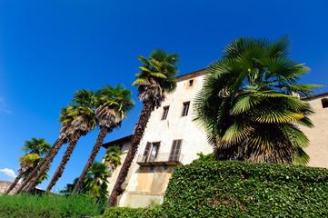 Castello della Manta - Manta - (Cn) - XII secolo