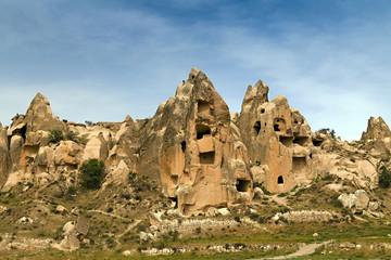 landscape Cappadocia, Turkey