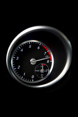 car speed meter