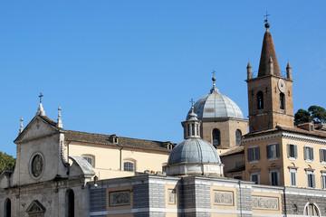 Santa Maria del Popolo Rom