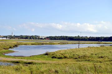 Binnensee Naturschutzgebiet