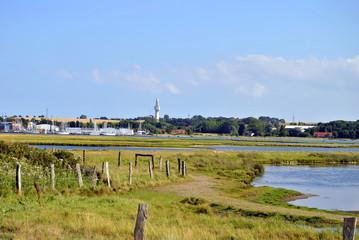 Naturschutzgebiet Heiligenhafen