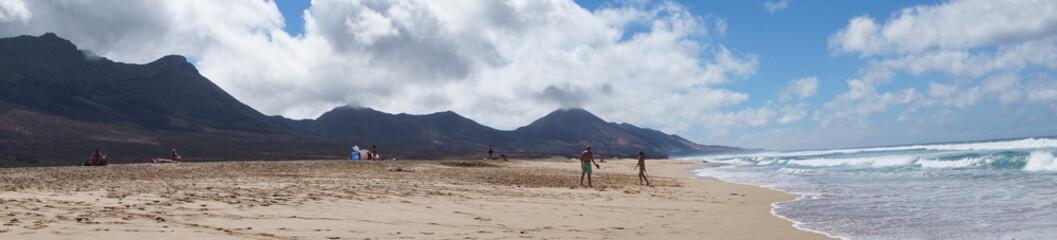 Fuerteventura bay
