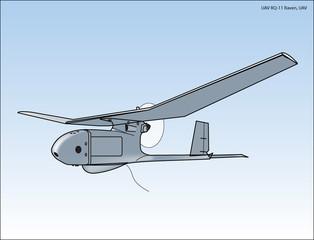 RQ-11 Raven