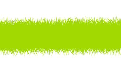 Gras Hintergrund Streifen