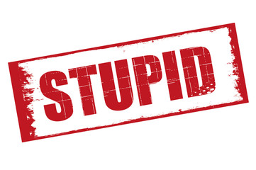 Stupid 0708