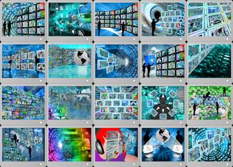 twenty images