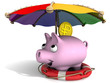 Безопасность финансовых сбережений. Концепция