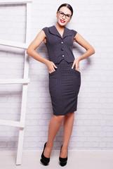 мода, деловой стиль