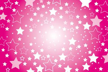 背景素材壁紙 (星の模様, スター, 星, 星屑, 満天の星)