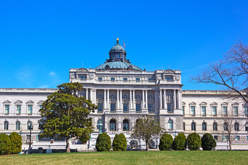 United States Library of Congress.