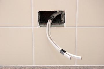 Renovation - Power cavity