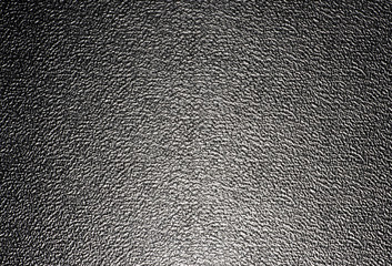 Dark metal sheet