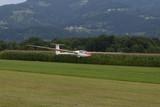 Segelflugzeug - Modellsegelflugzeug