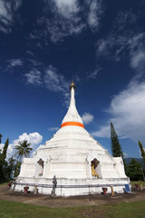 A Monastery