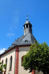 Hospitalkirche Oberursel