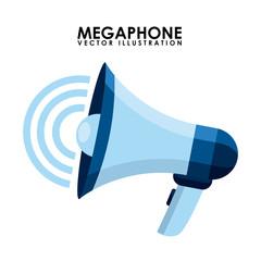 megaphone design